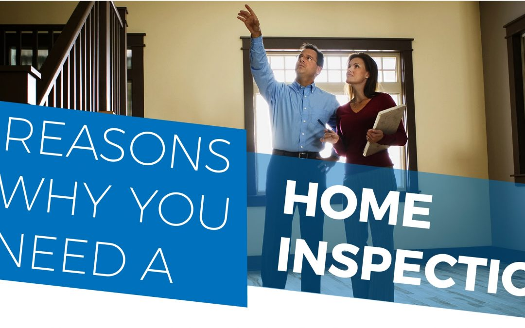 6 Reasons Why You Need a Home Inspection